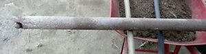 1964 and 1965  Ford Falcon  Drive Shaft  Driveshaft