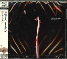 Steely Dan-Aja-Japan Shm-Cd D50