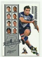 Select Cameron Smith NRL & Rugby League Trading Cards