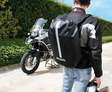 100% Impermeable Moto Mochila, servicio Pack, Mochila, Moto Mochila