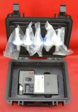 Intoximeters Alco-Sensor Iv Breathalyzer/Alcohol Meter (w/ Pelican/Oem Case)