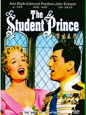 """NEW DVD """" The Student Prince """" Ann Blyth, Edmund Purdom"""