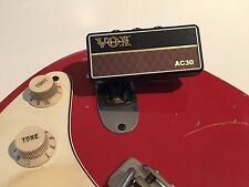 VOX amPlug 2 AC30 Headphone Guitar Amp AP2AC Japan Free shipping