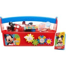 Disney Junior's Mickey Mouse Clubhouse Tool Box (Broken Handle - See Pictures)