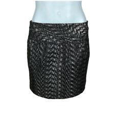 Witchery Women's Above Knee Regular Size Mini Skirts for Women
