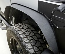 Fender Flare-Trail Flares Front Rear Rampage 867981 fits 07-17 Jeep Wrangler
