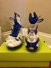 Under Armour Highlights Lacrosse Cleats