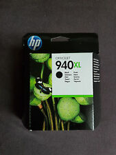 HP Officejet 940 XL schwarz/black original