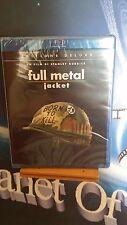 full metal jacket -ed.deluxe *BLU RAY*NUOVO