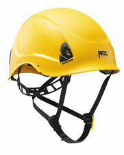HELMET FOR INDUSTRY CASCO ALVEO BEST YELLOW PETZL