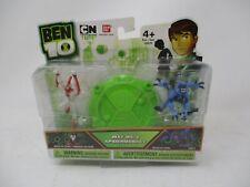 Ben 10 Mini PVS Way Big & Spidermonkey 2.5 inch 2 pack Mini Figure