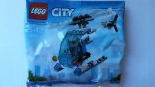 Lego 30351 Helicóptero de Policía