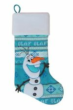 St. Nicholas Square 21 in. Disney's Frozen Olaf Christmas or Holiday Stocking
