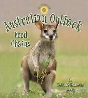 Australian Outback Food Chains 9780778719960