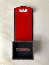 Marvel Money Clip Spiderman silver
