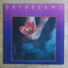 Ron Cooley Daydreams 1980 Vinyl LP American Gramaphone Records AG-368