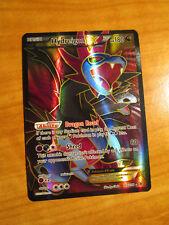 NM FULL ART Pokemon HYDREIGON EX Card ROARING SKIES Set 103/108 XY Ultra Rare