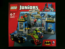Batman 3-4 Years Building Toys