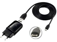 Original USB Ladegerät für HTC Windows Phone 8S 8X 8X CDMA Netzteil Ladekabel