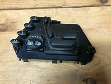 MERCEDES-BENZ S55 S500 A220 00-06 FRONT LEFT DRIVER SEAT SWITCH CONTROL MEMORY