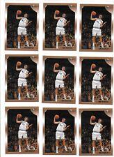 9 Dirk Nowitzki Rookie Cards