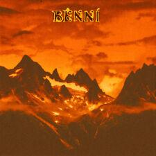 BENNI I & II GONER RECORDS LP VINYLE NEUF NEW VINYL LP