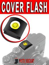 LIVELLA BOLLA COVER TAPPO SLITTA HOT FLASH ADATTO A LEICA M7 MP M8 M8.2 S2 X1 M9