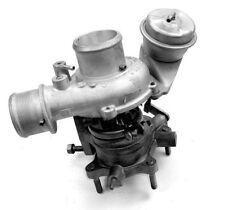 Turbocharger Alfa-Romeo Lancia Delta 1.4 TB 16V Fiat Bravo II 1.4 T-Jet 16V VL37