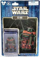 NEW Disney Parks Star Wars R2-BOO R2-B00 Halloween Droid Factory Astromech Droid
