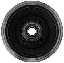 Brake Drum Rear ACDelco Pro Brakes 18B549AN Reman fits 00-08 Ford Focus
