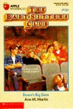 Dawn's Big Date (The Baby-Sitters Club #50)
