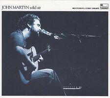 JOHN MARTYN - solid air CD