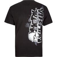 Metal Mulisha Obliterate T-Shirt Size Small Brand New