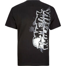 Metal Mulisha Obliterate Mens T-Shirt Size Small BNWT