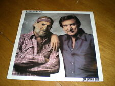 WILLIE NELSON & RAY PRICE - SAN ANTONIO ROSE