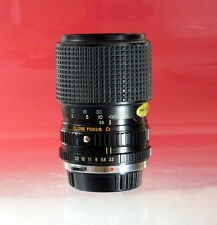 Tokina RMC 35-105mm / 3.5-4.3 Olympus OM defekt defective Objektiv lens - 16258