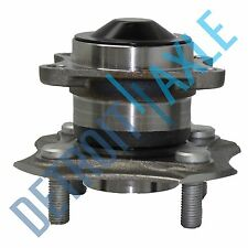 New REAR Complete Wheel Hub and Bearing Assembly for 2000-05 Toyota Echo 4-Bolt