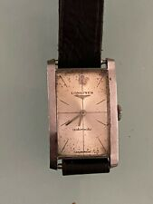 VINTAGE 1950'S SS LONGINES AUTOMATIC  LADIES WATCH