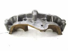 2006-2008 NISSAN 350Z COUPE OEM LEFT SIDE ENGINE CAMSHAFT BEARING WALL BRACKET