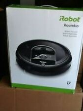 iRobot Roomba i7 - Black