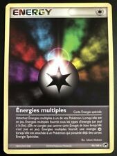 Carte Pokemon ENERGY / Energies Multiples 93/100 Rare Tempête de Sable FR NEUF