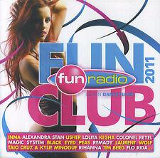 Fun Radio presents Fun Club 2011 (2 CD)