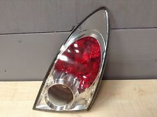 Mazda 6 1.8 2003 Passenger Side Tail light 22061971