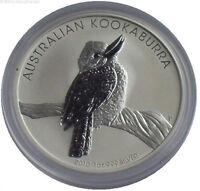 Australien 1 Oz Silber Kookaburra 2010