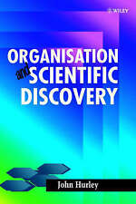 (Good)-Organisation   Scientifice Discovery (The Manchester Physics Series) (Har