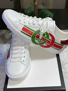 Gucci Sneakers for Women for sale   eBay