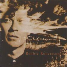 CD - Robbie Robertson - Robbie Robertson - A385