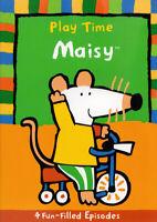PLAY TIME - MAISY (DVD)