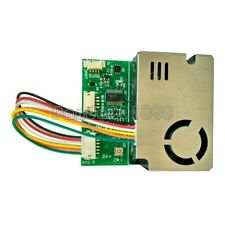 7-In-1 Air Quality Sensor Module PM2.5 PM10 Humidity CO2 HCHO TVOC Serial sz898