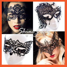 Unbranded Women's Lace Costume Masks